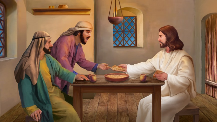 Jesus-Appears-to-Two-Disciples-After-His-Resurrection-870x489